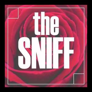 the sniff logo