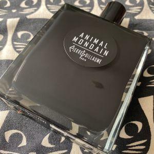 Animal Mondain in black bottle